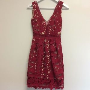 Romeo +Juliet couture dress size small